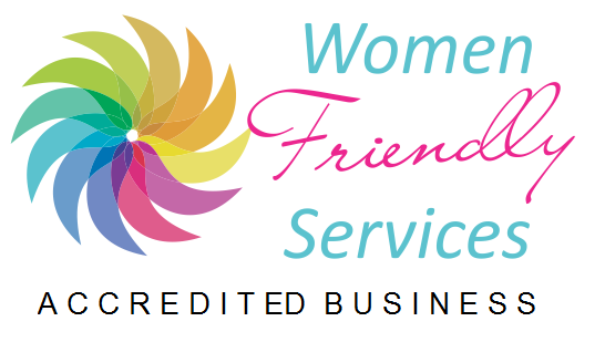 Women Friendly Services accredited business
